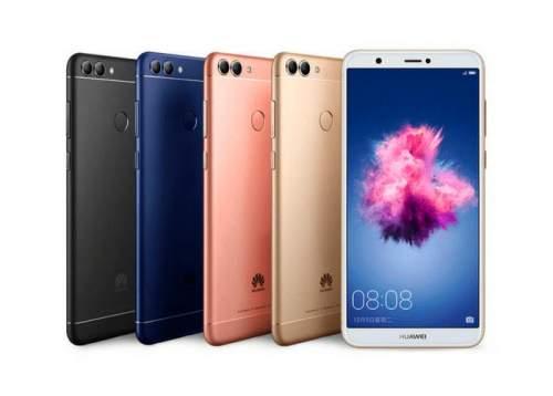 3e13e48fc793e Celular Huawei P Smart 4g Lte 32gb Nuevo Modelo P SMART - Telefonos ...