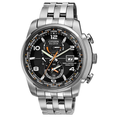 Reloj Citizen Eco Drive At9010-52e